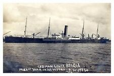 rp14359 - German Liner - Belgia - photo 6x4