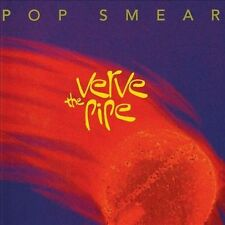 The Verve Pipe / Pop Smear (CD) A.J. Dunning, Brian Vander Ark, Jon Frazer GREAT