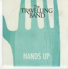 (EB128) The Travelling Band, Hands Up - 2013 DJ CD
