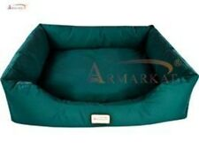 "Aeromark Dog Bed Medium, Laurel Green  D01FML-M , 34""L x 27.5""W x 10""H New"