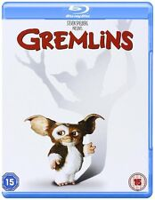 GREMLINS - 30TH ANNIVERSARY SPECIAL EDITION - BLU-RAY - REGION B UK