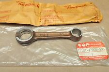 NOS New Suzuki RM100 RM125 TS100 TS125 Connecting Rod 12161-12002