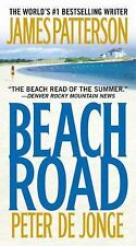 Acc, Beach Road, James Patterson, Peter de Jonge, 0446619140, Book