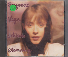 SUZANNE VEGA - solitude standing CD