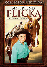 My Friend Flicka: The Complete Series (DVD, 2016)