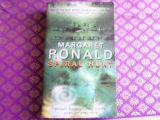 Spiral Hunt by Margaret Ronald (2009, Paperback) urban fantasy paranormal