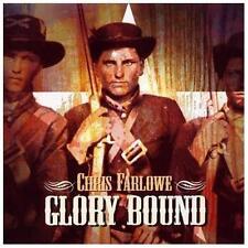 Glory Bound [Digipak] by Chris Farlowe (CD, Jun-2013, MIG)