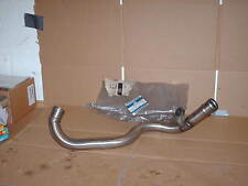 VAUXHALL ASTRA INTERCOOLER PIPE NEW 90467671 X17DTL ENGINE