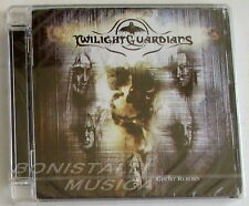 TWILIGHT GUARDIANS - GHOST REBORN - CD Sigillato