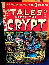 From the Crypt 3 reprint