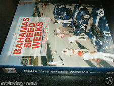 BAHAMAS SPEED WEEKS O'NEIL DENISE MCCLUGGAGE AC COBRA RICARDO RODRIGUEZ SHELBY