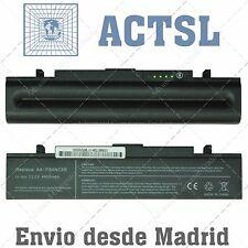 BATTERY for Samsung NP-R60Plus R60-FY01 R70 R410 NP-R510 11,1v 6 CELDAS BT15