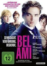 DVD - Bel Ami (Robert Pattinson, Christina Ricci)