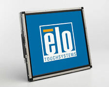"ELO 19"" Open Frame Touch Monitor 1937L E896339 Intellitouch SER/USB+Free Power!!"