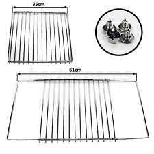 Universal Adjustable Screw Secured Oven Cooker Shelf Rack Grill 350mm To 610mm