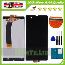 For Sony Xperia Z LT36i LT36H C6602 C6603 LCD Display +Touch Screen Digitizer UK