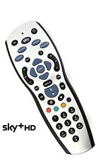 100% Original Universal Sky + Plus Rev 9 Remote Control HD TV Box Replacement HQ