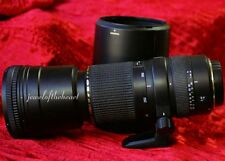 Exc Tamron 200-500mm SP IF LD DI Zoom Lens for Canon T1i T2i T3i XSI 30D 40D 50D