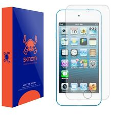 Skinomi (MATTE) Screen Protector Film Cover For 16GB Apple iPod Touch 5