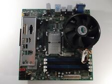 Intel DQ35JO E41927-802 Socket 775 Motherboard With Dual Core E2160 1.80GHz Cpu