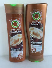 Herbal Essences The Sleeker The Butter Shampoo & Conditioner- 10.1 oz. Each