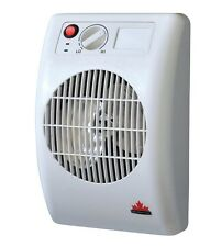 Seabreeze SF14TA Off the Wall ThermaFlo Bathroom Heater, 1500 Watts, 5120 BTUs