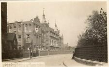 1st London General Hospital (C) Cormont Road Camberwell unused RP pc Card House