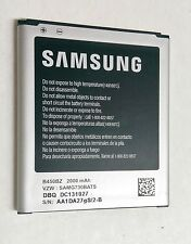OEM Original Samsung Battery Galaxy S3 S 3 III Mini SM-G730A B450BZ 2000mAh