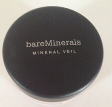 Bare Minerals Original Mineral Veil Face Neutral Powder 2g Make-up NEW