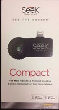 *BRAND NEW* Seek LW-AAO Compact 36° Thermal Imaging for Otterbox uniVERSE case