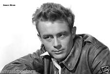 """JAMES DEAN """"LOOKING OFF TO ONE SIDE"""" POSTER FROM ASIA - Rebel Without A Cause"""