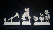 LIMITED EDITION EXCLUSIVE PREATOR IN CATAPHRACTII TERMINATOR ARMOUR