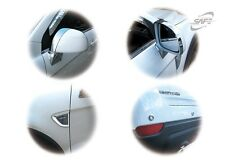 Per CHEVROLET CAPTIVA 2007 - 2011 CHROME STYLING Exterior Trim Set