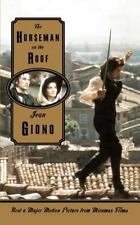 The Horseman on the Roof Giono, Jean Paperback