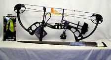 Fred Bear Cruzer Shadow Bow Left Hand Package  5-70#  12-30""