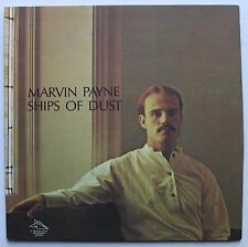 Marvin Payne Mike Deasy Private Label Xian LP 1971