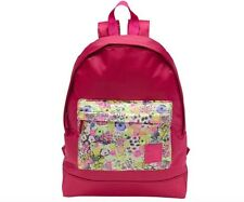 Gola Walker Liberty Art Backpack raspberry floral multi new RRP £45 free p&p!