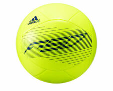 Adidas F50 X-ite 2 Xite Soccer Ball Football Yellow G73603 Size 5