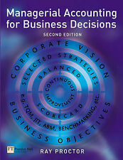 Managerial Accounting for Business Decisions (2nd Edition)-ExLibrary