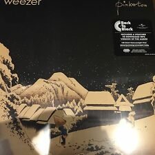 Weezer - Pinkerton - Vinyl Lp + Mp3 Download code - NEW & SEALED