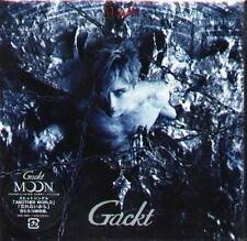 Gackt - MOON - Japan CD BOX SET - NEW J-POP