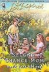 Love Inspired: Second Chance Mom 305 by Mary Kate Holder (2005, Paperback)
