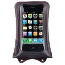 DicaPac WP-i10 Waterproof  Case Housing for iPhone 2G, 3G, 3Gs, 4G (Black) *NEW*