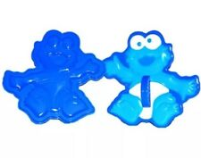 Sesame Street COOKIE MONSTER CUTTER COOKIES CUTTERS elmo BERT ernie BIG BIRD NEW
