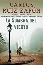 Vintage Espanol Ser.: La Sombra del Viento by Carlos Ruiz Zafón (2009,...
