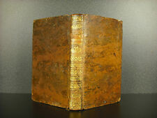 Instruction sur l'Histoire D'Angleterre2nd Edition de 1827 + 48 portraits
