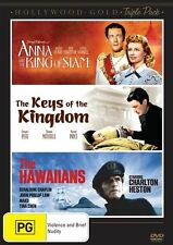 Hollywood Gold - Anna & The King Of Siam / The Keys Of A Kingdom / The.HAWAIANS