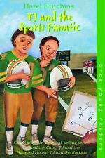 TJ and The Sports Fanatic (Orca Young Readers)
