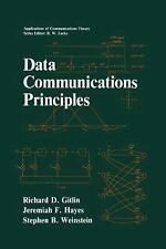 Applications of Communications Theory: Data Communications Principles by...