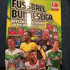 TOPPS - Bundesliga 15/16 - 10 aussuchen